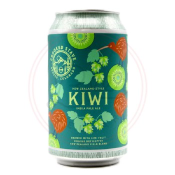 Kiwi Ipa - 12oz Can