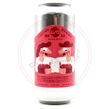 Double Blush - 16oz Can