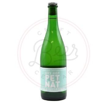 Dry Hop Pet Nat - 750ml