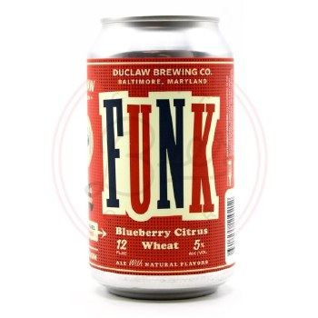 Funk - 12oz Can