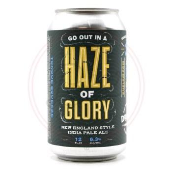 Haze Of Glory - 12oz Can