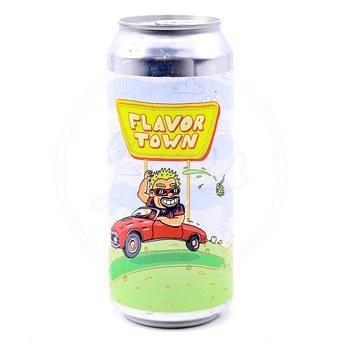 Flavortown - 16oz Can