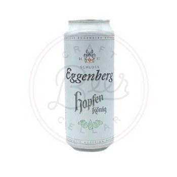 Hopfenkönig Pils - 500ml Can
