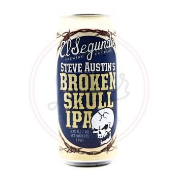 Broken Skull Ipa - 16oz Can