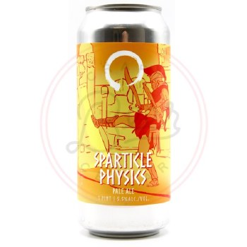 Sparticle Physics - 16oz Can
