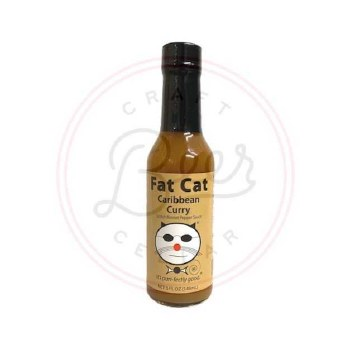 Caribbean Curry Pepper Sauce