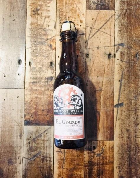 El Gourdo - 375ml