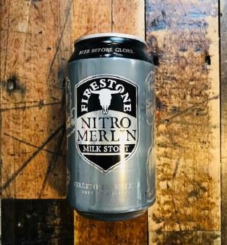 Nitro Merlin - 12oz Can