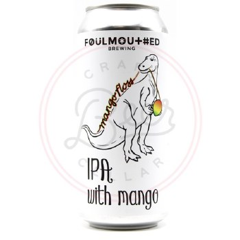 Mango Floss - 16oz Can