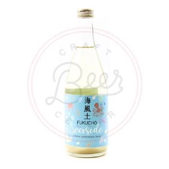 Seaside Sake - 500ml