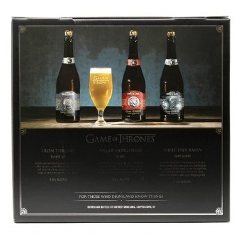 Game Of Thrones Gift Pack