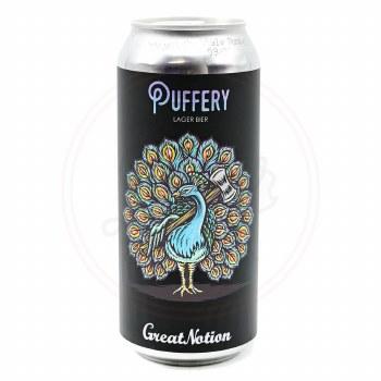 Puffery - 16oz Can