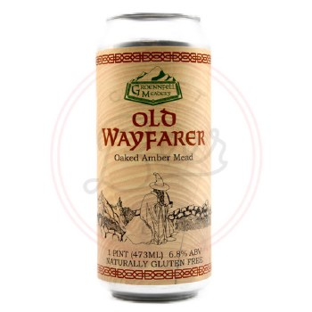 Old Wayfarer - 16oz Can