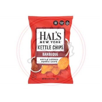 Barbeque Kettle Chips