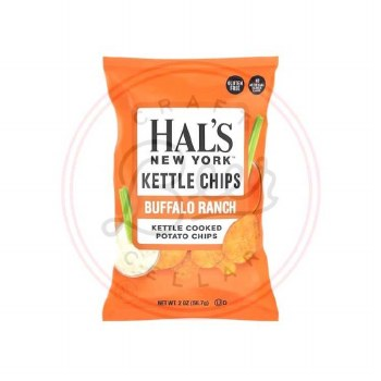 Buffalo Ranch Kettle Chips