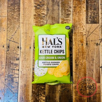 Sour Cream-onion Kettle Chips