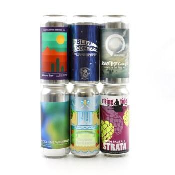 Hazy Ipa Tasting Pack