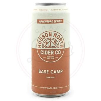 Base Camp - 16oz Can