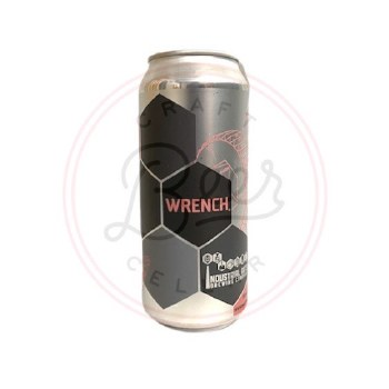 Wrench - 16oz Can