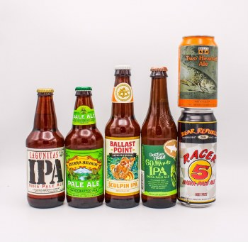 Best Of Classic Ipa - 6 Pack