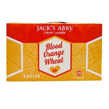 Blood Orange Wheat - 15pk Can
