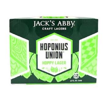 Hoponius Union - 12pk Can