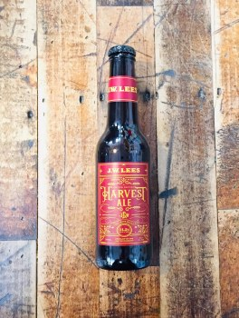 Harvest Ale '17 - 330ml
