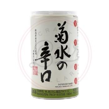 Karakuchi - 180ml Can