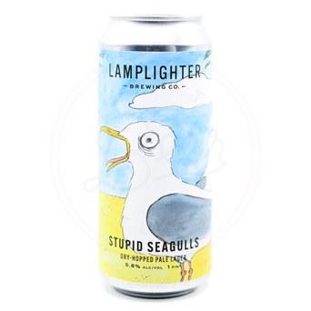 Stupid Seagulls - 16oz Can