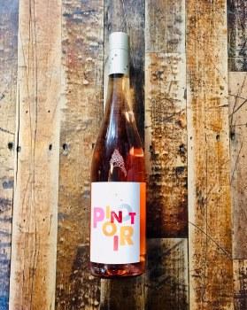 Pinot Noir Rose - 750ml