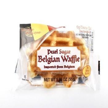 Belgian Waffle - 1.95oz