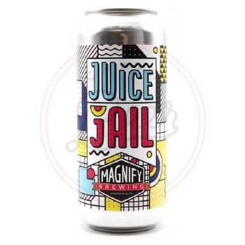 Juice Jail - 16oz Can
