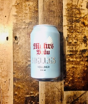 Hell - 12oz Can