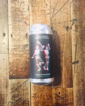 Shake Up Your Bones - 16oz Can