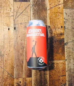 Johnny Hammertime - 16oz Can