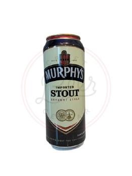 Murphys Stout - 500ml Can