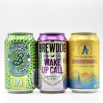 N/a Beer Tasting Pack