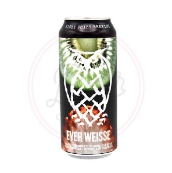 Ever Weisse - 16oz Can