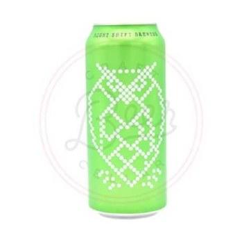 Lime Lite - 16oz Can