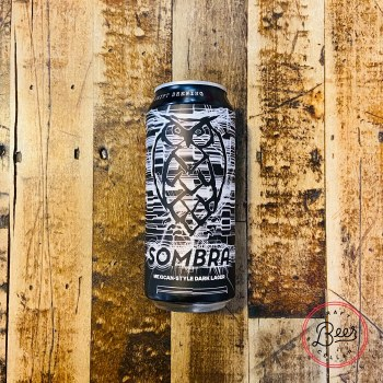 Sombra - 16oz Can