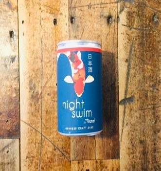 Night Swim - 157ml Can