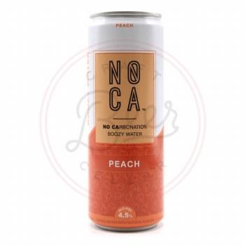 Peach - 12oz Can