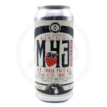M-43 Tart Strawberry - 16oz