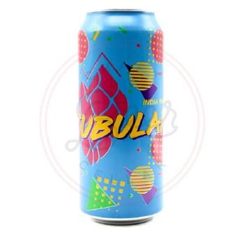 Tubular - 16oz Can