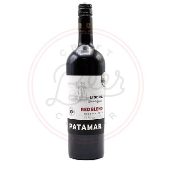 Red Blend - 750ml