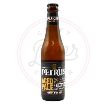 Petrus Aged Pale - 330ml