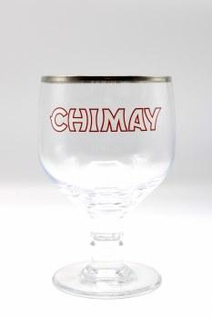 Large Chimay Goblet