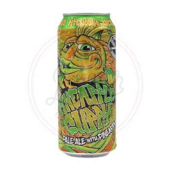 Pineapple Guppy - 16oz Can
