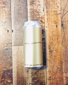 All The Golden Tickets - 16oz