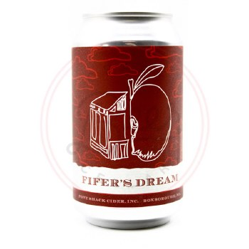 Fifer's Dream - 12oz Can